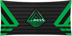 FPG - Wall Flag