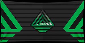 FPG - Wall Flag