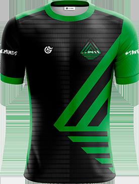 FPG - Short Sleeve Esports Jersey