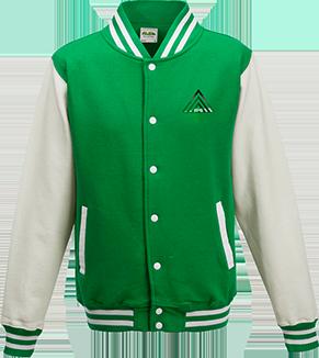 FPG - Varsity Jacket