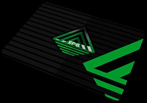 FPG - Gaming Mousepad