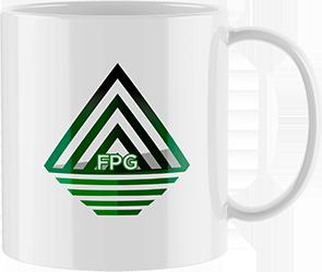 FPG - Mug