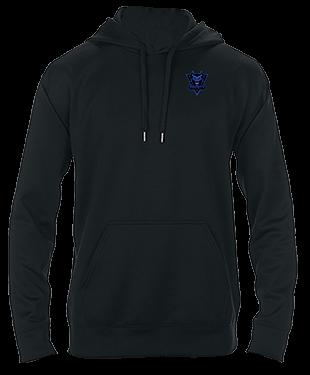Team Frosty - Performance® Tech Hooded Sweatshirt
