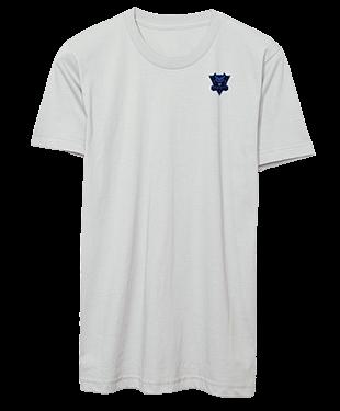 Team Frosty - Fine Jersey T-Shirt