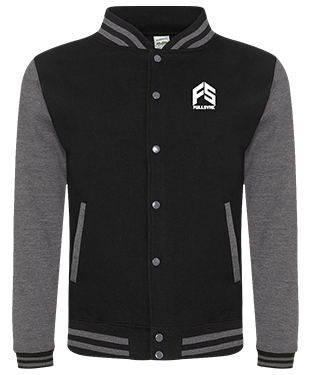FULLSYNC Ltd - Varsity Jacket