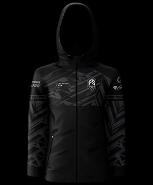 FULLSYNC Ltd - Bespoke Windbreaker Jacket