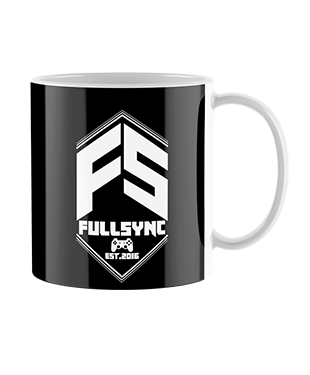FULLSYNC Ltd - Mug