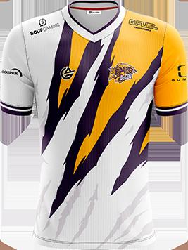 GaGOD - Short Sleeve Esports Jersey