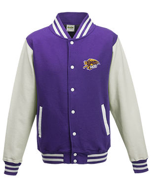GaGOD - Varsity Jacket