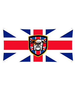 GBGC - Wall Flag