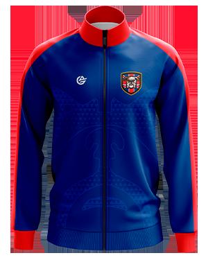 GBGC - Bespoke Player Jacket