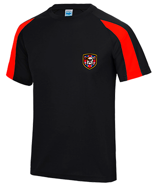GBGC - Contrast Wicking T-Shirt