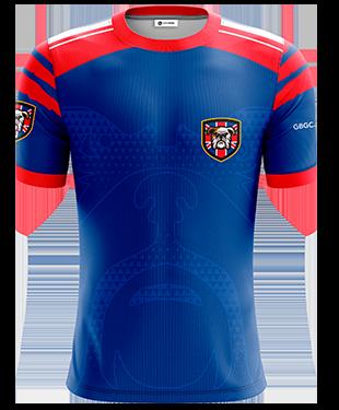 GBGC - Short Sleeve Esports Jersey