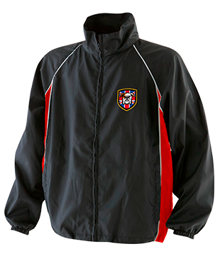 GBGC - Lightweight Showerproof Training Jacket