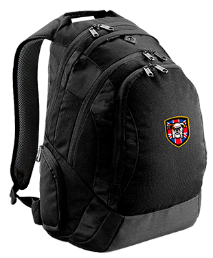 GBGC - Laptop Backpack
