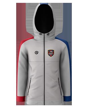 GBGC - Bespoke Windbreaker Jacket
