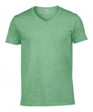 Gildan SoftStyle® V Neck T-Shirt