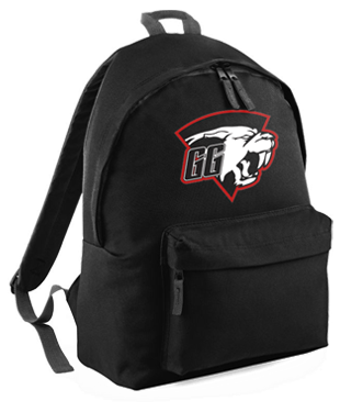 Gekido Gaming - Maxi Fashion Backpack