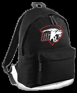 Gekido Gaming - Maxi Fashion Backpack