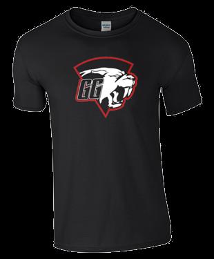 Gekido Gaming - SoftStyle® Ringspun T-Shirt