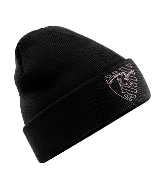 Caledonian Chargers - Cuffed Beanie