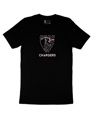 Caledonian Chargers - Unisex T-Shirt