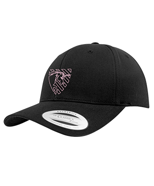 Caledonian Chargers - Flexfit Curved Classic Snapback Cap