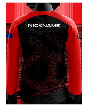 Gordian Knot - Bespoke Player Jacket