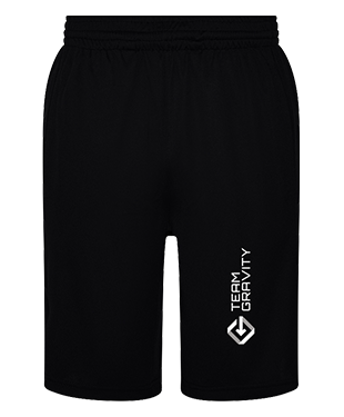 Team Gravity - Shorts