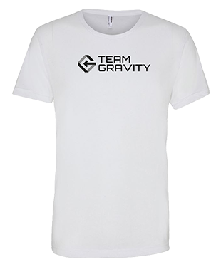 Team Gravity - Unisex Sublimated T-Shirt