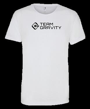 Team Gravity - Unisex Sublimated T-Shirt