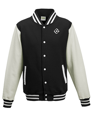 Team Gravity - Varsity Jacket