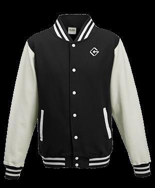 Team Gravity - Varsity Jacket