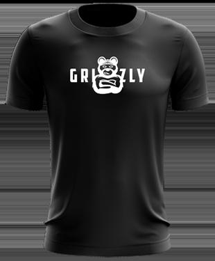 GriizzlyB - Griizzly Army Tee