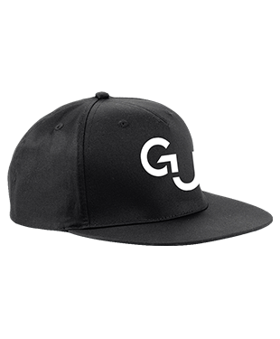 Glasgow United - 5 Panel Snapback Cap