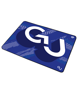 Glasgow United - Gaming Mousepad