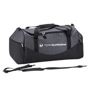 Team Guardians - Teamwear Holdall