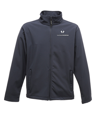 Team Guardians - Soft Shell Jacket