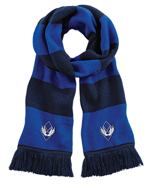 Team Guardians - Stadium Scarf