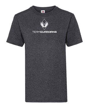 Team Guardians - Fitted T-Shirt