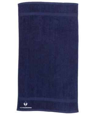 Team Guardians - Luxury Bath Towel