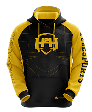 H2H - Esports Hoodie without Zipper