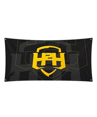 H2H - Wall Flag
