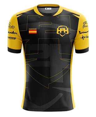 H2H - Short Sleeve Esports Jersey