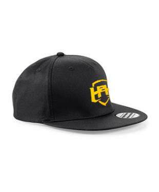 H2H - Glitter Snapback Cap