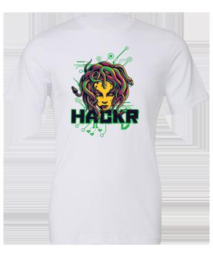 HACKR - Unisex T-Shirt
