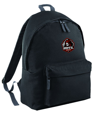 Harmful Effect - Maxi Backpack