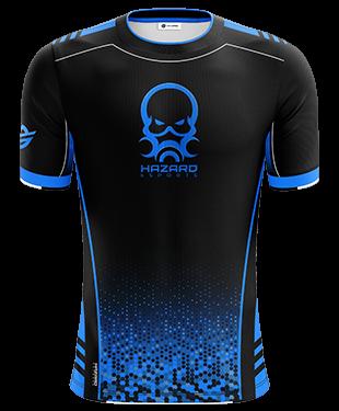 Hazard Esports - Short Sleeve Jersey