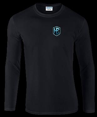 HaviK Esports - Long Sleeve T-Shirt