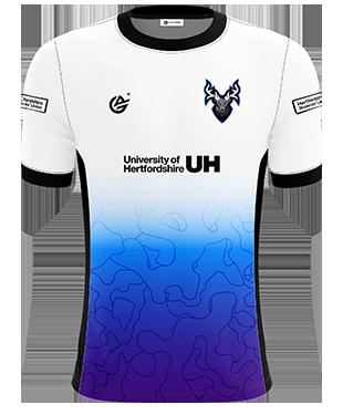 HertsGG - Pro Short Sleeve Esports Jersey